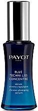 Düfte, Parfümerie und Kosmetik Anti-Aging Gesichtsserum mit Hyaluronsäure - Payot Blue Techni Liss Concentre