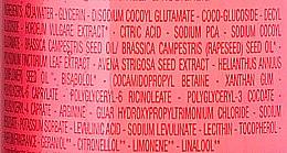 Farbschutz-Shampoo für coloriertes Haar - Melvita Organic Expert Color Shampoo — Bild N3