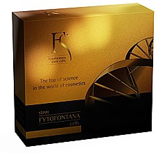 Düfte, Parfümerie und Kosmetik Set - Fytofontana Stem Cells Gift Set Hyaluron (ser/30ml + water/125ml)