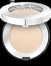Düfte, Parfümerie und Kosmetik Mattierender Kompakt-Lidschatten - Pupa Vamp! Matt Eyeshadow