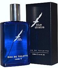 Düfte, Parfümerie und Kosmetik Parfums Bleu Blue Stratos - Eau de Toilette