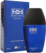 Düfte, Parfümerie und Kosmetik Eden Classics Rapport Sport - Eau de Toilette