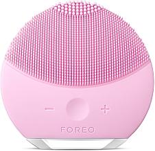 Düfte, Parfümerie und Kosmetik Reinigende Smart-Massagebürste für das Gesicht Luna Mini 2 Plus Pink - Foreo Luna Mini 2 Plus Pink