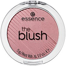 Düfte, Parfümerie und Kosmetik Gesichtsrouge - Essence The Blush