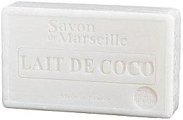 Düfte, Parfümerie und Kosmetik Naturseife mit Kokosmilch - Le Chatelard 1802 Soap Coconut Milk