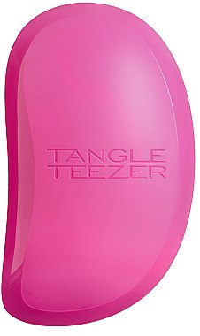 Entwirrbürste - Tangle Teezer Salon Elite Pink&Blue — Bild N2