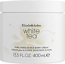 Elizabeth Arden White Tea - Körpercreme mit weißem Tee — Bild N1