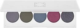 Düfte, Parfümerie und Kosmetik Lidschatten-Palette - Ofra Signature Palette Smokey Eyes