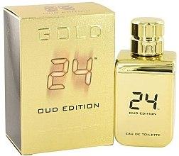 Düfte, Parfümerie und Kosmetik ScentStory 24 Gold Oud Edition - Eau de Toilette