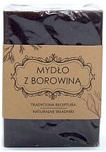 Düfte, Parfümerie und Kosmetik Seife mit Schlamm - Scandia Cosmetics