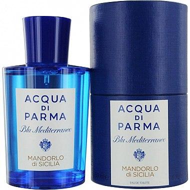 Acqua Di Parma Blu Mediterraneo Mandorlo Di Sicilia - Eau de Toilette  — Bild N1