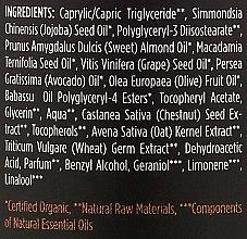 Entspannendes Badeöl - Phenome Milky Almond Relaxing Bath Oil — Bild N2