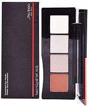 Lidschattenpalette - Shiseido Essentialist Eye Palette — Bild N2
