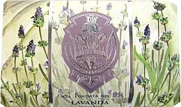 Düfte, Parfümerie und Kosmetik Badeseife mit Lavendel - La Florentina Lavender Bath Soap