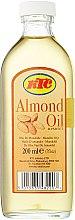 Düfte, Parfümerie und Kosmetik Mandelöl - KTC Almond Oil