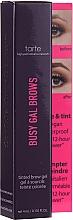 Düfte, Parfümerie und Kosmetik Augenbrauengel - Tarte Cosmetics Busy Gal Brows Tinted Brow Gel