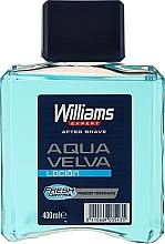 Düfte, Parfümerie und Kosmetik After Shave Lotion - Williams Aqua Velva Lotion