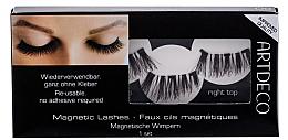 Düfte, Parfümerie und Kosmetik Magnetische Wimpern - Artdeco Magnetic Lashes False Eyelashes 09 Bold