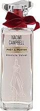 Naomi Campbell Pret a Porter Absolute Velvet - Eau de Parfum — Bild N3