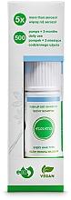 Düfte, Parfümerie und Kosmetik Trockenshampoo für alle Haartypen - Ecocera Push-up Dry Shampoo