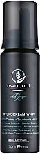 Düfte, Parfümerie und Kosmetik Schaumfestiger mit Awapui-Extrakt - Paul Mitchell Awapuhi Wild Ginger HydroCream Whip