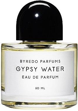 Byredo Gypsy Water - Eau de Parfum — Bild N1