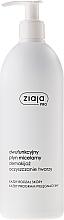 Düfte, Parfümerie und Kosmetik Mizellen-Gesichtswasser zur Reinigung und Make-up Entfernung - Ziaja Pro Micellar Fluid