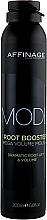 Düfte, Parfümerie und Kosmetik Volumengebende Haarmousse - Affinage Mode Root Boost Mega Volume Mousse