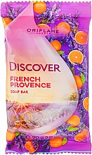 Düfte, Parfümerie und Kosmetik Seife French Provance - Oriflame Discover French Provance Soap Bar