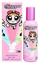 Cartoon Network Powerpuff Girl - Eau de Toilette — Bild N2