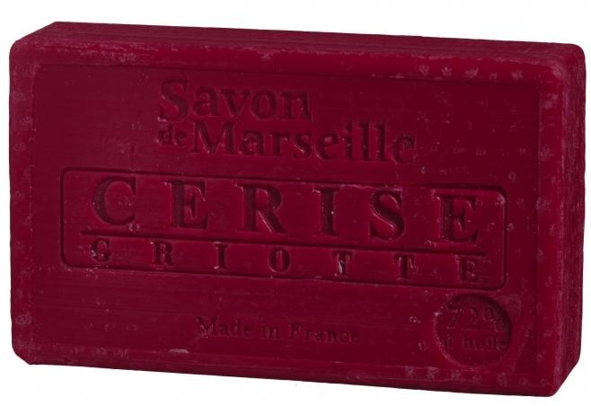 Naturseife Kirsche - Le Chatelard 1802 Soap Cherry — Bild N1