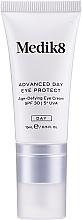 Düfte, Parfümerie und Kosmetik Augencreme mit Sonnenschutz - Medik8 Advanced Day Eye Protect