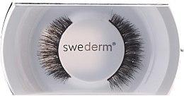 Düfte, Parfümerie und Kosmetik Künstliche Wimpern - Swederm Eyelashes 008