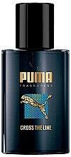 Düfte, Parfümerie und Kosmetik Puma Cross The Line - Eau de Toilette