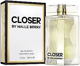 Düfte, Parfümerie und Kosmetik Halle Berry Closer - Eau de Parfum