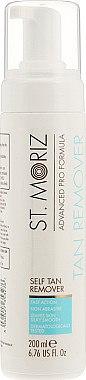 Feuchtigkeitsspendender Bräunungsentferner - St.Moriz Advanced Pro Tan Remover — Bild N1
