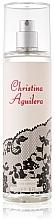 Düfte, Parfümerie und Kosmetik Christina Aguilera Signature - Parfümierter Körpernebel