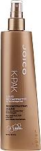 Düfte, Parfümerie und Kosmetik Leichtes rekonstruierendes Leave-in Pflegespray für feines und strapaziertes Haar - Joico K-Pak Liquid Reconstructor