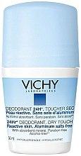 Düfte, Parfümerie und Kosmetik Deo Roll-on - Vichy Deodorant Mineral Roll On