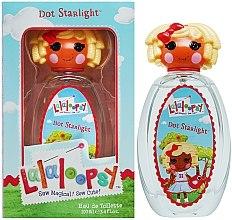 Düfte, Parfümerie und Kosmetik Lalaloopsy Dot Starlight - Eau de Toilette