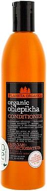 Haarspülung - Planeta Organica Organic Oblepikha Conditioner — Bild N1
