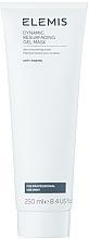 Düfte, Parfümerie und Kosmetik Glättende Anti-Aging Gelmaske für das Gesicht - Elemis Dynamic Resurfacing Gel Mask For Professional Use Only
