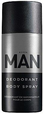 Avon Man - Deospray — Bild N1