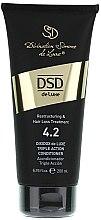 Düfte, Parfümerie und Kosmetik Conditioner gegen Haarausfall mit dreifacher Wirkung № 4.2 - Simone Dixidox DeLuxe Triple Action Conditioner
