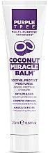 Düfte, Parfümerie und Kosmetik Allzweckbalsam mit Kokosduft - Purple Tree Coconut Miracle Balm