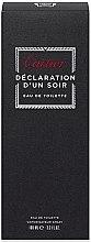 Cartier Déclaration d'un Soir - Eau de Toilette — Bild N3
