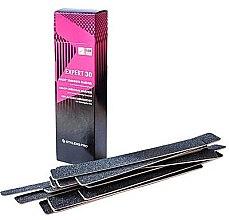 Düfte, Parfümerie und Kosmetik Ersatzfeilenblätter DFE-30-100 gerade - Staleks Pro (30 St.)