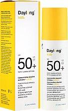 Düfte, Parfümerie und Kosmetik Sonnenschutzlotion für Kinder SPF 50+ - Daylong Sun Milk For Kids SPF 50+