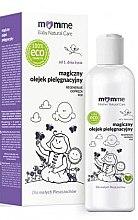 Düfte, Parfümerie und Kosmetik Baby Körperöl - Momme Baby Natural Care Body Oil