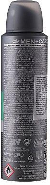 Deospray Antitranspirant - Dove Men + Care Antiperspirant Deodorant Sensitive Care — Bild N2